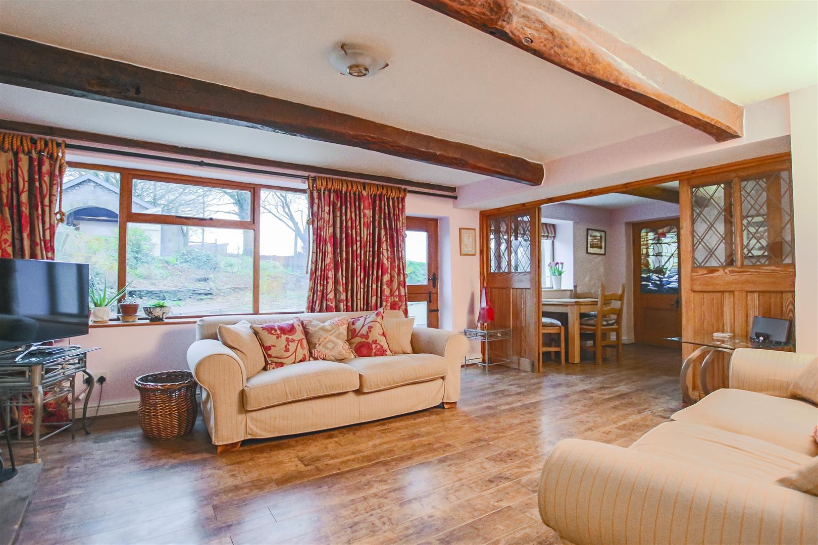 2 Bedroom Cottage For Sale - First Reception Room